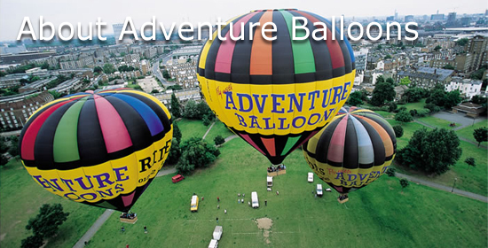About Adventure Balloons