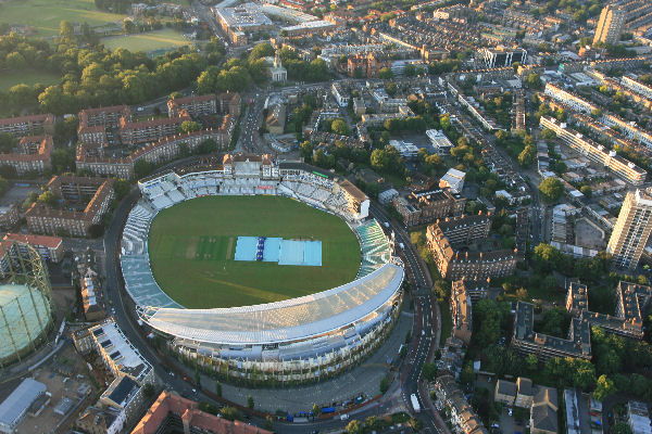 The Oval Cricket ground Kennington