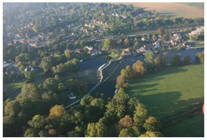 Pangbourne and Whitchurch on Thames