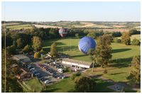 Adventure Balloons provide hot air balloon rides over Hampshire from Alton and other locations